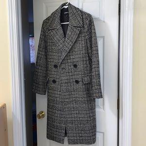 Express Peak coat